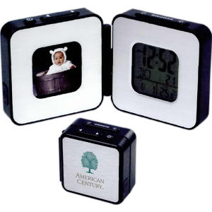 Promotional Alarm/Travel Clocks-DF07