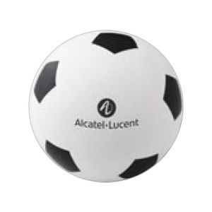 Foam sport stress ball.