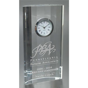 Promotional Timepiece Awards-9741
