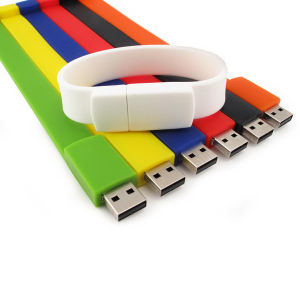 Promotional USB Memory Drives-WB02