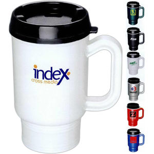 Promotional Travel Mugs-SM-6680
