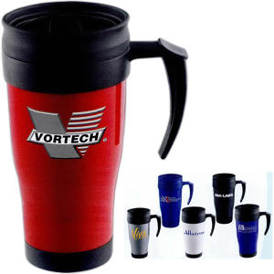 Promotional Travel Mugs-SM-6730