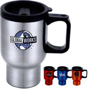 Promotional Travel Mugs-SM-6740
