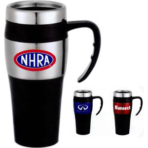Promotional Travel Mugs-SM-6716