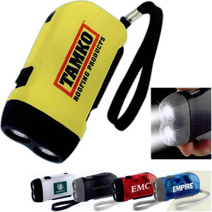 Promotional Flashlights-SM-9852