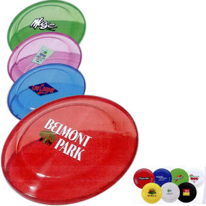 Promotional Flying Discs-SM-7435