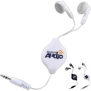 Promotional Headphones-SM-3804