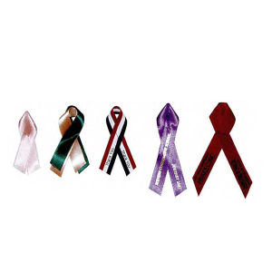 Promotional Award Ribbons-A56RB-1