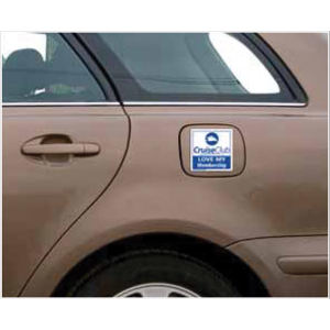 Promotional Sign & Auto Magnets-CS49