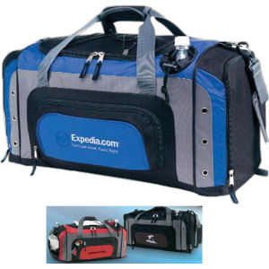 Promotional Gym/Sports Bags-BG271