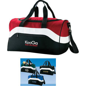 Promotional Gym/Sports Bags-BG263