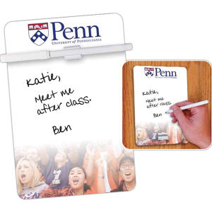 Promotional Wipe Off Memo Boards-LM23