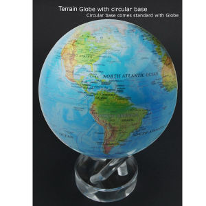 Promotional Globes-MOV-RBE