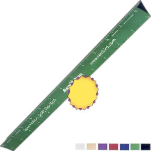Promotional Rulers/Yardsticks, Measuring-4330