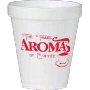 Promotional Foam Cups-10J10