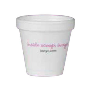 Promotional Foam Cups-4J4