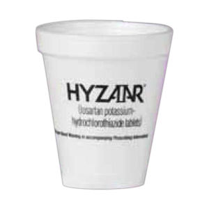 Promotional Foam Cups-6J6