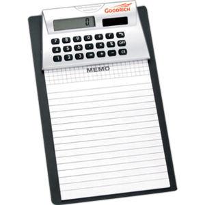 Junior clipboard calculator.