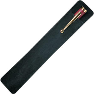 Promotional Vinyl ID Pouch/Holders-PP