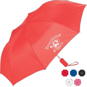 Promotional Folding Umbrellas-065-4064