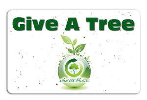 Promotional Pre-paid Phone Cards-TREE-SC-3
