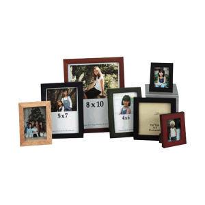 Promotional Photo Frames-WOOD-FRAME-F23