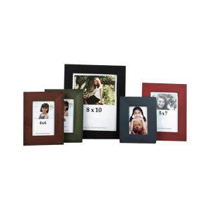 Promotional Photo Frames-WOOD-FRAME-F26