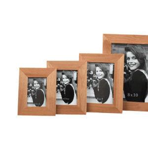 Promotional Photo Frames-WOOD-FRAME-F30