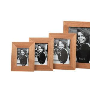 Promotional Photo Frames-WOOD-FRAME-F31