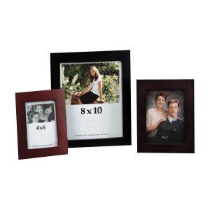 Promotional Photo Frames-WOOD-FRAME-F39