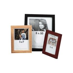 Promotional Photo Frames-WOOD-FRAME-F17