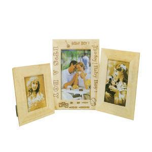 Promotional Photo Frames-