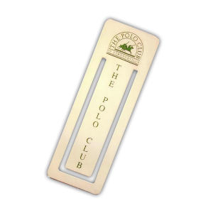 Promotional Bookmarks-1777G
