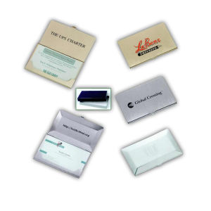 Promotional Card Cases-602