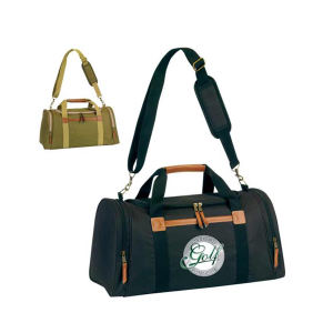 Promotional Gym/Sports Bags-DUFFEL-BAG-R56