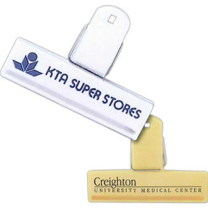 Promotional Bag/Chip Clips-823