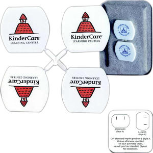 Promotional Outlet Protectors-201