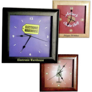 Promotional Wall Clocks-2185