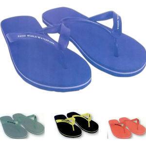 Youth flip flops.