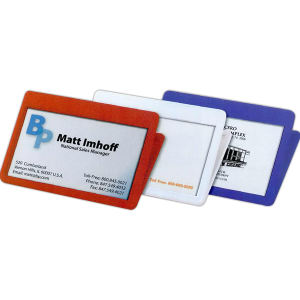 Promotional Business Card Magnets-8245
