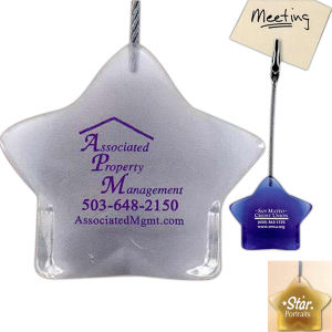 Promotional Memo Holders-312