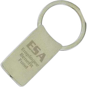 Promotional Metal Keychains-9037