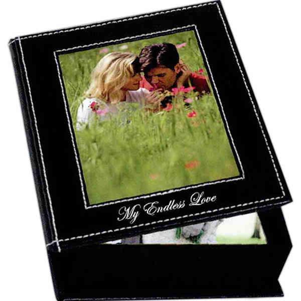 Black memory box that