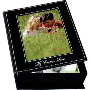 Black memory box that