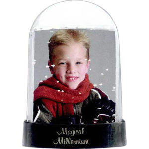 Promotional Snow Domes-2723C