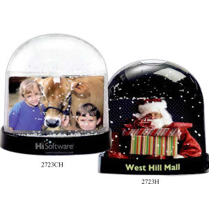 Promotional Snow Domes-2723H