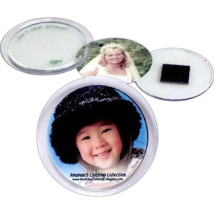 Promotional Magnetic Memo Holders-996