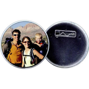 Promotional Standard Celluloid Buttons-993