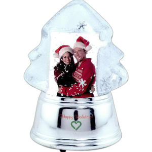 Promotional Snow Domes-2780