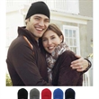Promotional Knit/Beanie Hats-FBC-3800-O